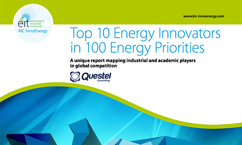 MTT's micro CHP system mentioned in Top 10 Energy Innovators