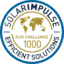 EnerTwin awarded Solar Impulse Efficient Solution Label